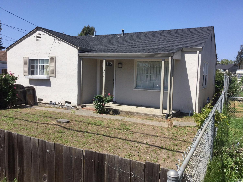 547 Colgan Ave, Santa Rosa, CA