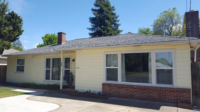 501 Peach St, Ukiah, CA 95482