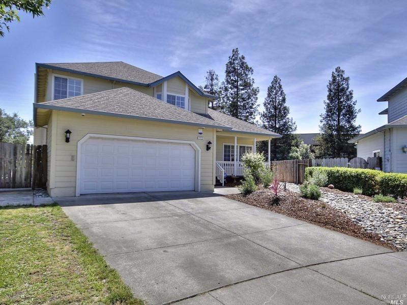 1712 Swan Pl, Santa Rosa, CA