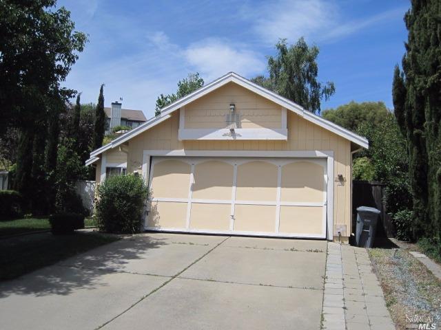 173 Mistral Way, Vallejo, CA