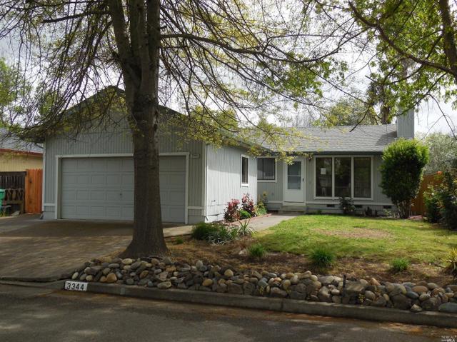 3344 Canary Pl, Santa Rosa, CA