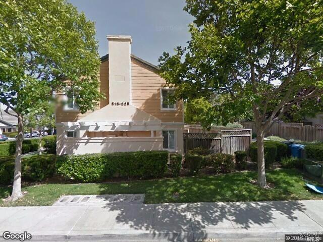 520 Daniels Ave, Vallejo, CA