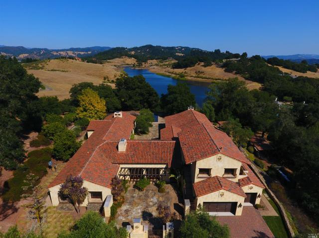 100 Shiloh Knls, Santa Rosa, CA 95403