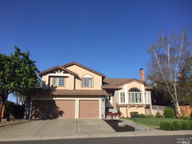 Undisclosed, Fairfield, CA