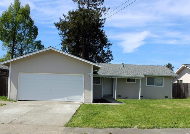 412 Anson Ave, Rohnert Park, CA