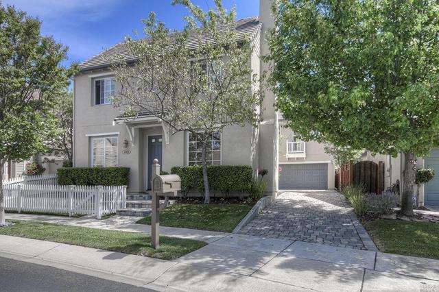 4168 Summer Gate Ave, Vallejo, CA