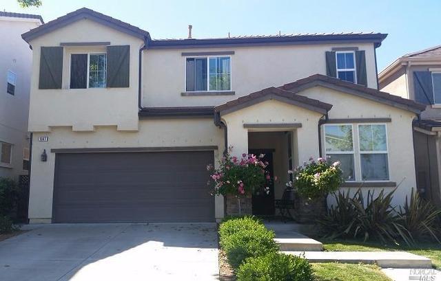 1567 Mcdougal St, Vallejo, CA