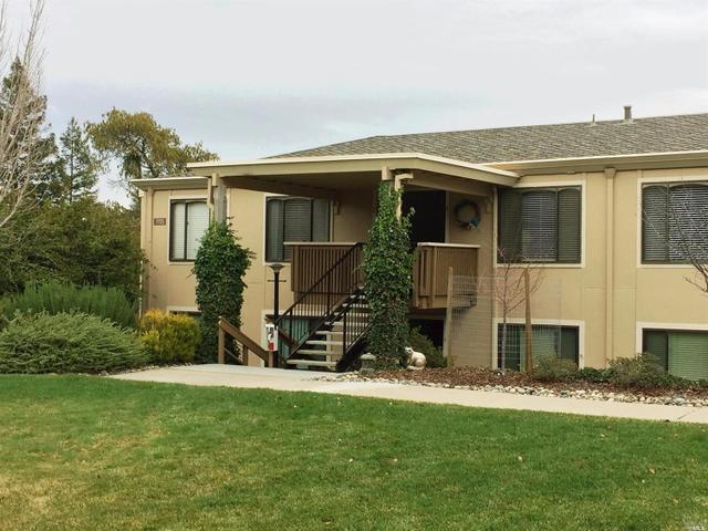 1115 Oakmont Dr #1, Walnut Creek, CA 94595