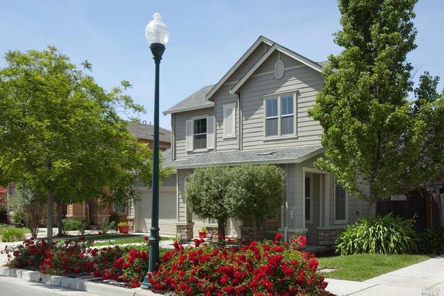 1739 Saint Irene Way, Santa Rosa, CA