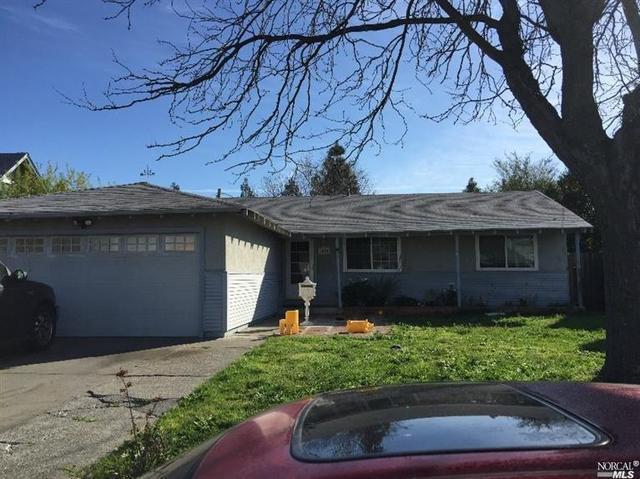 1880 San Juan St, Fairfield, CA 94533