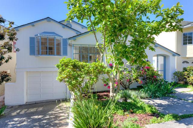 19 Curtis Ave, San Rafael, CA