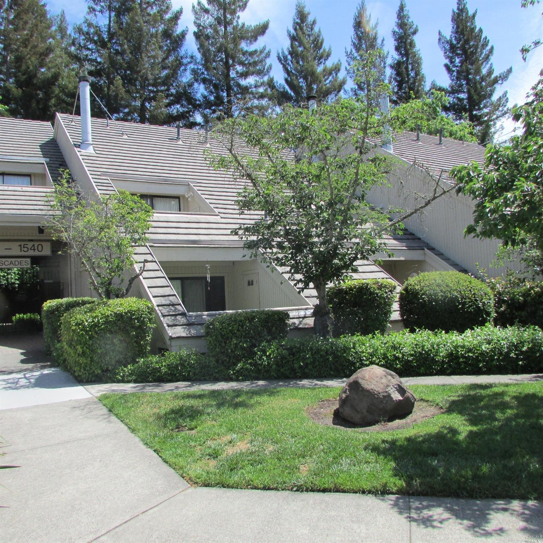 1430 Mission Blvd, Santa Rosa, CA