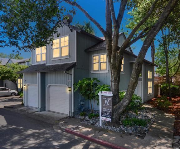 1624 Pinebrook Pl, Santa Rosa, CA