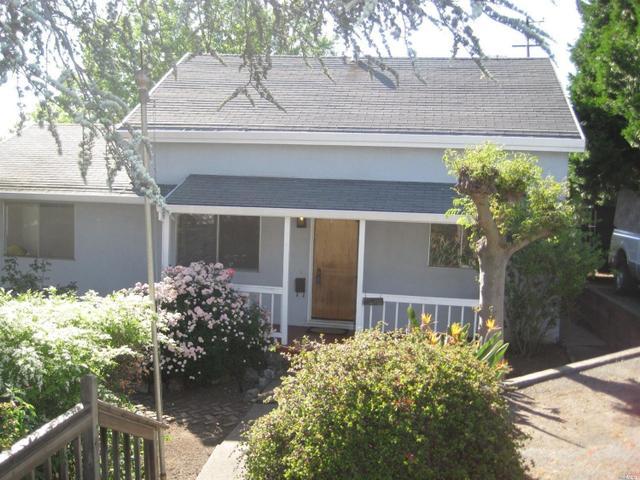 1435 E 2nd St, Benicia, CA