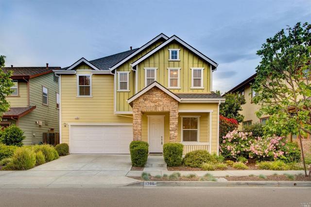 1706 Southgate Dr, Petaluma, CA