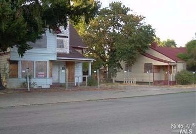 120 E Valley St, Willits, CA 95490