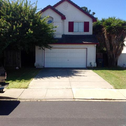 Undisclosed, Antioch, CA 94531