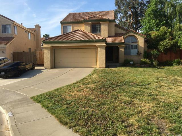 113 Derry Ct, Vacaville, CA