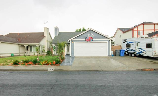 124 Southwood Ct, Vacaville CA 95687