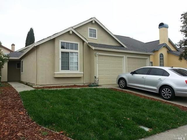 1108 Buckthorn Ln, Fairfield, CA