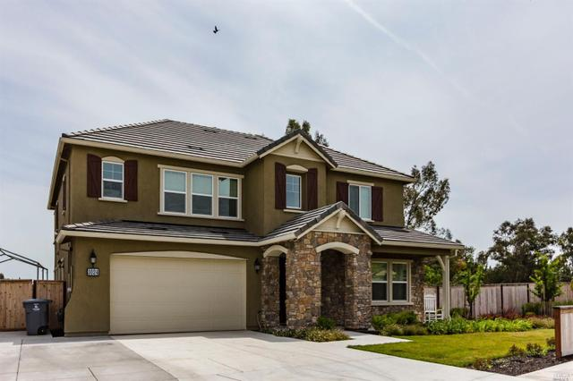 3024 Cotton Seed Ct, Vacaville, CA