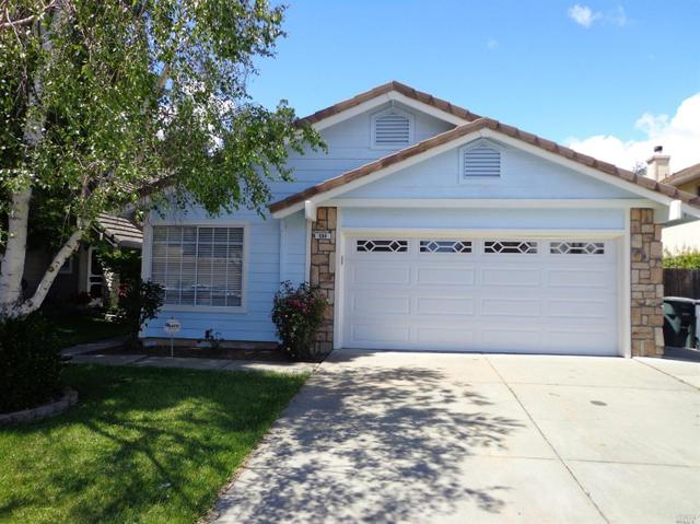 508 Regency Cir, Vacaville, CA
