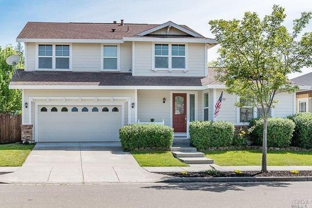 1199 Seghesio Way, Windsor, CA