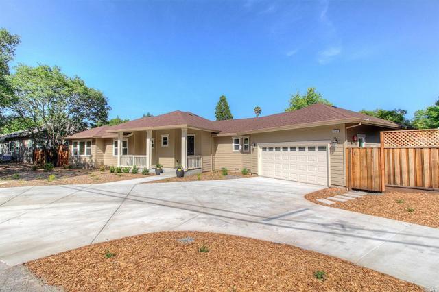 1552 Brush Creek Rd, Santa Rosa, CA
