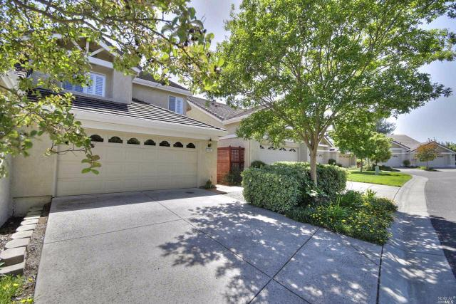 3225 Corte Granada, Fairfield, CA