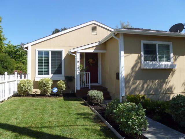 1014 E 5th St, Benicia, CA