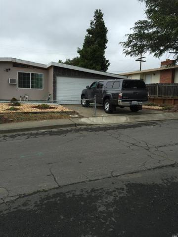 1306 E Coronel Ave, Vallejo, CA