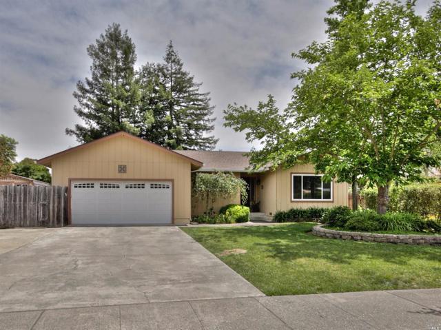 1850 Peterson Ln, Santa Rosa, CA