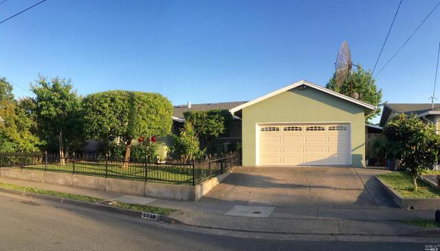 2738 Navajo St, Santa Rosa, CA