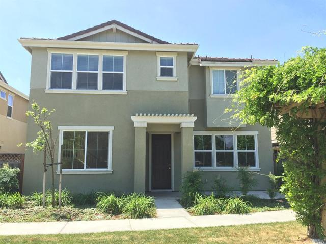307 Coulter Way, Vacaville, CA