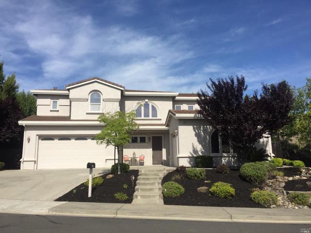 2838 Prestwick Ct, Fairfield, CA