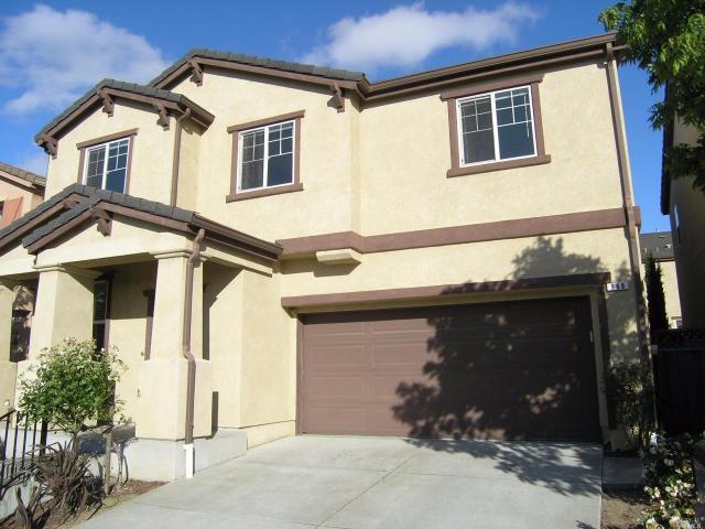 968 Fortune St, Vallejo, CA