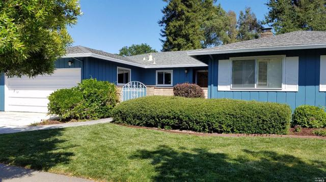 1308 Shady Oak Pl, Santa Rosa, CA