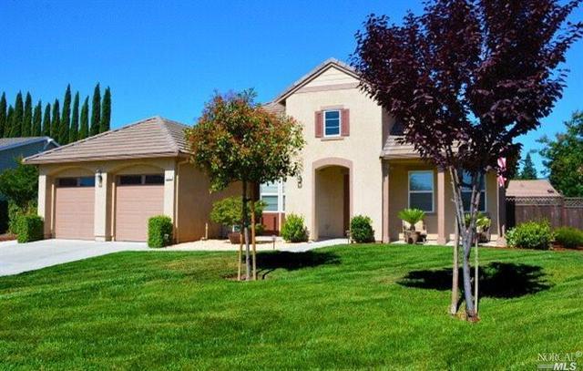 436 Longwood Pl, Vacaville, CA