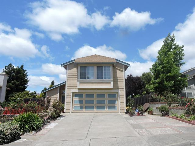 339 Southport Way, Vallejo, CA