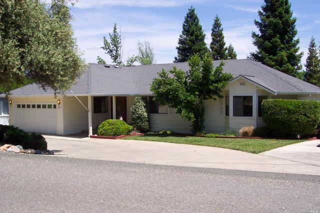 4340 Oak Ave, Lakeport, CA