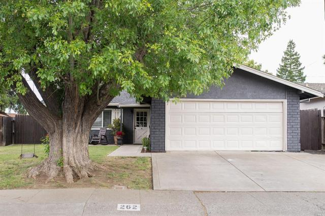 262 Citrus Ave, Vacaville, CA