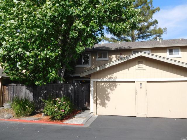1363 Gold Way, Rohnert Park, CA