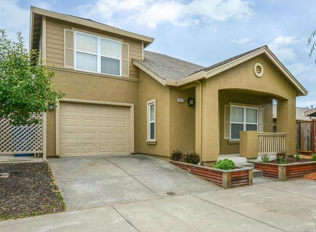 2817 Bay Village Ave, Santa Rosa, CA