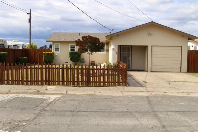 419 Flower Ave, Santa Rosa, CA
