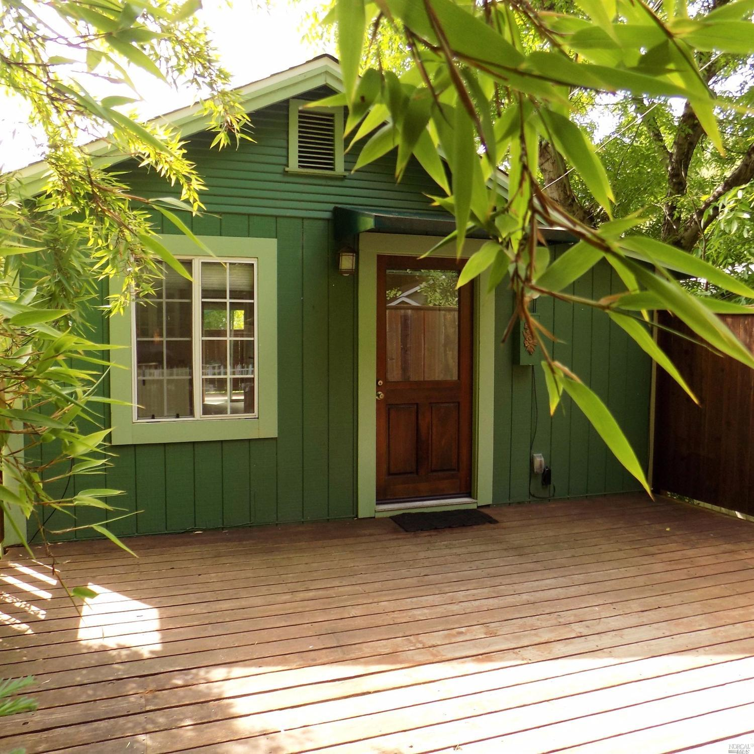 Undisclosed, Guerneville, CA 95446