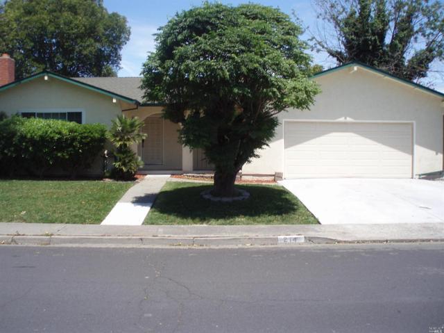 214 Alma Ave, Rohnert Park, CA