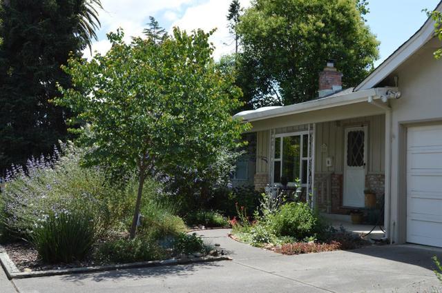 2551 Whitman St, Napa, CA