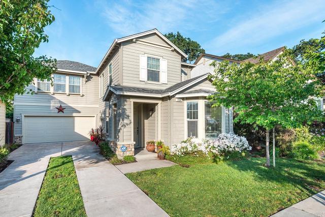 1124 Carol Ln, Santa Rosa, CA
