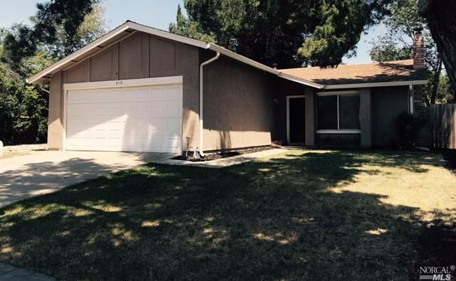 410 Amber Ave, Vallejo, CA