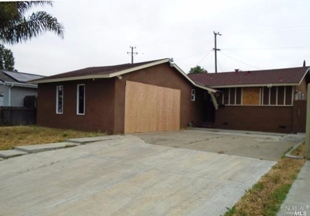 124 Deborah St, Vallejo, CA